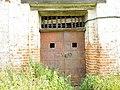 Дверь с западной стороны Михаило-Архангельской церкви.JPG