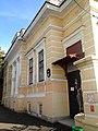 Дом Аносова (г. Казань, ул. Ульянова-Ленина, 50) - 3.JPG
