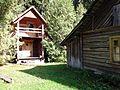 Дом в лесу. - panoramio.jpg