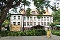 Здание пансионата «Танненхоф», улица Гагарина, 12, Светлогорск, Калининградская область.jpg
