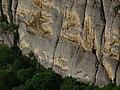 Изглед към Мадарския конник от платото.jpg