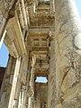 Колонны библиотеки Цельсия. Эфес. Турция. Июнь 2012 - panoramio.jpg