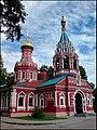 Красногорск. Знаменская церковь - panoramio (2).jpg