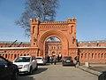 Кронверк Петропавловской крепости, ворота2.jpg