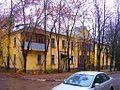 Крупской 4, жилой дом, 1950-51 гг - panoramio.jpg