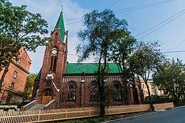 Лютеранская кирха святого павла. здесь был норвежский исследователь арктики ф. нансен1.jpg
