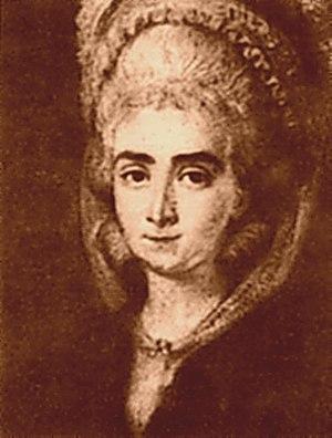 Maddalena Laura Sirmen - Maddalena Sirmen