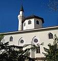 Минарет мечеть Кебир-Джами.jpg