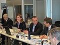 Министър Николай Младенов на посещение в Босна и Херцеговина, 7 март 2011 г. (5505777631).jpg