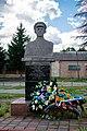 Могила Героя Радянського Союзу І. І. Філіпова. в. Вокзальна, 154.jpg