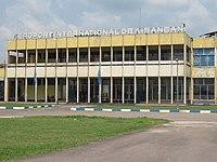 Національний контингент у ДР Конго отримав нову вертолітну техніку (31860558211).jpg