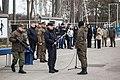 Олександр Турчинов вручив гвинтівки нацгвардійцям 0804 (26181369341).jpg