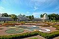 Ораниенбаум. Большой Меншиковский дворец и Нижний сад.jpg