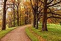 Ораниенбаум. Осенняя пора в Верхнем парке 2.jpg
