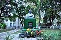 Пам'ятник поету Т.Г.Шевченку, с. Глинськ,.jpg