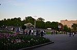 Парк имени Горького в Москве. Фото 33.jpg