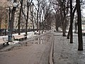 Патриаршие пруды 1 - panoramio.jpg