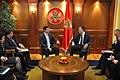 Президентът на Черна гора Филип Вуянович прие министър Вигенин (13265204035).jpg