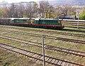 Приднестровская железная дорога в Рыбнице в 2009 году.JPG