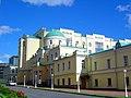 Резиденция губернатора Свердловской области. Екатеринбург, ул. Горького, 21-23.jpg