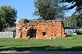 Руїни будинку ігумена. Єлецький монастир. Чернігів.jpg
