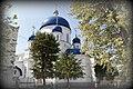 Свято-Михайлівська церква в місті Житомир.JPG