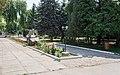 Сороки, центральный парк Parcul central Soroca Soroca Central Park (29811937727).jpg