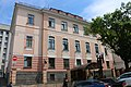 Тернопіль, Австро-угорський банк (мур.), вул. Грушевського 6.jpg