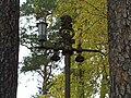 Фонарь из СССР - panoramio.jpg