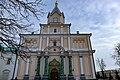 Церква Корецького монастиря фасад.jpg