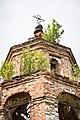 Церковь Владимирская (Рубежская) - часть колокольни.jpg