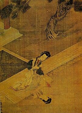 Эротика в произведениях старинных мастеров фото 738-884