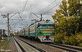 ЭР2К-1013, Россия, Новосибирская область, перегон Иня-Южная - Новосибирск-Южный (Trainpix 197362).jpg