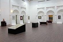Qatar Foundation - Wikipedia