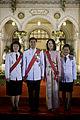 นายกรัฐมนตรีและภริยา ในนามรัฐบาลเป็นเจ้าภาพงานสโมสรสัน - Flickr - Abhisit Vejjajiva (3).jpg