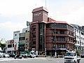 ホテルステーション京都 - panoramio.jpg
