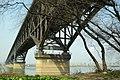 南京长江大桥东头江边看大桥.jpg