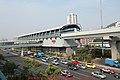 地铁3号线(龙岗线)草铺站 CAO PU, METRO LINE 3 - panoramio.jpg