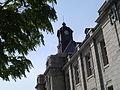 山形県旧県庁文翔館時計塔20100522.jpg