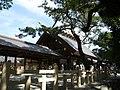 熱田神宮 Atsuta jingu - panoramio.jpg