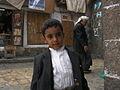 예멘 주민 사나 어린아이.JPG