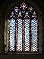 -2018-12-10 East window, Saint Margaret of Antioch parish church, Suffield, Norfolk (2).JPG