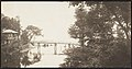 -View of a Bridge leading to a House over a Body of Water- MET DP136244.jpg