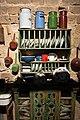 .ארון מטבח לאחסון כלים עשויים אמייל.jpg