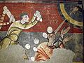 008 Sant Joan de Boí, la lapidació de sant Esteve.jpg