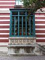 009 Casa de Santa Teresa, façana av. Víctor Balaguer (Vilanova i la Geltrú).jpg