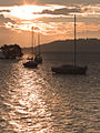 01 Taupo Sunset (6333770640).jpg