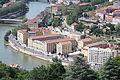 026. Photo prise depuis les toits de la Basilique Notre-Dame de Fourvière.JPG