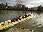 0401 jfRiverside Masantol Market Harbour Roads Pampanga River Districts Villagesfvf 01.JPG
