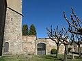 067 Cementiri de Sant Boi de Lluçanès, vora l'església parroquial.jpg